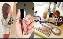 July Favorites - Hair Removal, iPhone Apps, LUMI Foundation & more!