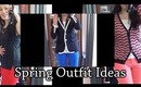 Colorful Spring Outfit Ideas 2013