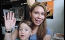 TMI Tag & Family Craziness