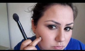 Britney Spears Till the World Ends Music Video Inspired Tutorial