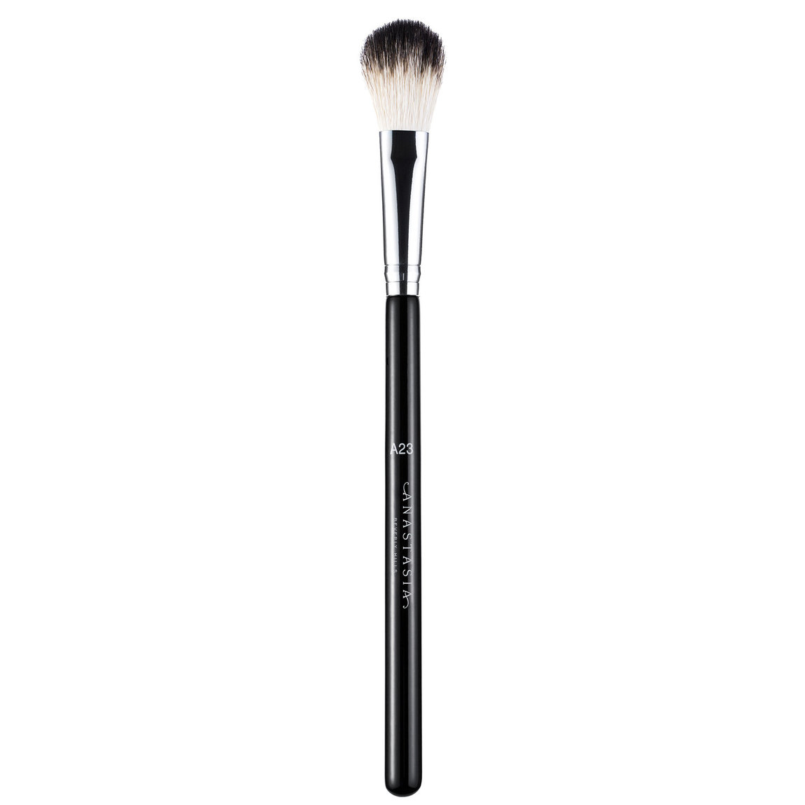 Anastasia Beverly Hills A23 Pro Brush - Large Tapered Blending Brush product smear.