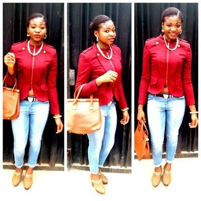 Chinyere U.