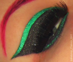Www.facebook.com/makeupfrenzy Instagram: @makeup_frenzy_girl