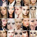 Make-up trend: eyeshadow