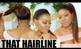 RPGSHOW Full Lace Wig | Melt in your skin lace | jmarie 001