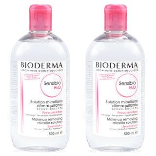 Sensibio H2O 500 ml Duo