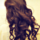 Romantic, Long-Lasting Curls for Long Hair Tutorial | Valentine's Day  Hairstyle