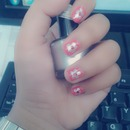 my nails of the month ;)