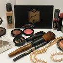 Angie's Cosmetics Signature Makeup