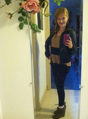 Fall clothes<3
