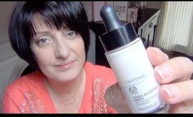Drops Lightening The Body Shop (Octoly)/Nathalie Beauty-Over40