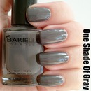 Barielle One Shade Of Gray
