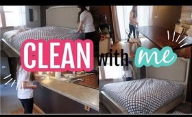 CLEAN WITH ME | ULTIMATE CLEANING MOTIVATION | SPEED CLEANING