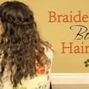 Braided Boho Hair
