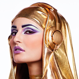 "This is Illamasqua's ""Human Fundamentalism"""