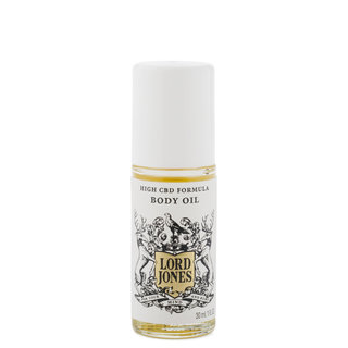Lord Jones Body Oil