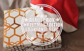 Beautybox Nº3 Lookfantastic