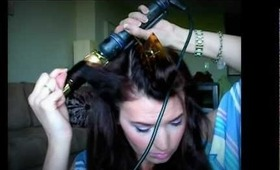 katy perry inspired hair...