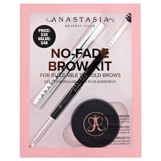 Anastasia Beverly Hills No-Fade Brow Kit