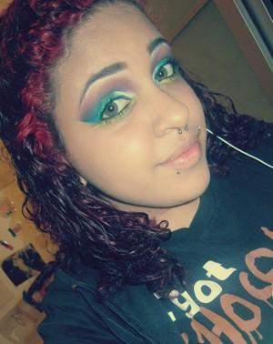 using bitch-slap cosmetics