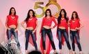 Binibining Pilipinas 2013 Fashion Show - Sai Montes