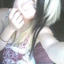 Black/Blonde Hair