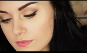 Sweet and Simple Makeup Tutorial