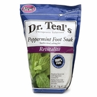 Dr. Teal's Therapeutic Solutions Peppermint Foot Soak