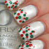 Holiday Dotticure