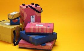 Meet The Artists Behind Oribe's 2019 Packaging: Block Shop Textiles