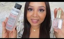 My manicure must haves! (w/FAQ & tips!)