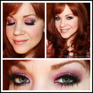 To see the complete post with full product list, please visit:  http://www.vanityandvodka.com/2015/02/valentines-day-makeup.html  xoxo!