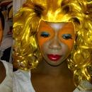Cheetara Thundercat Halloween