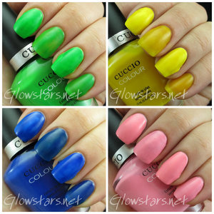 Read the blog post at http://glowstars.net/lacquer-obsession/2015/03/cuccio-neons/