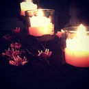 candles!
