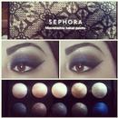 Sephora Moonshadow Pallet