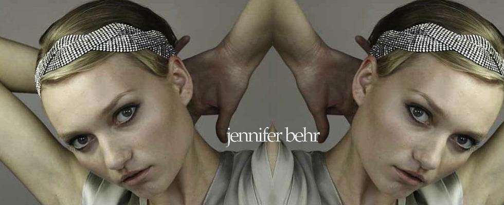 Jennifer Behrr