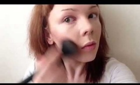 Highlighting and Contouring Tutorial for Pale Skin