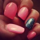 Pinky Sprinkled