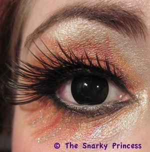 Foxy Lady Halloween 2010 Inspirations  http://snarky-princess.com/2010/10/29/get-the-look-foxy-foxy-lady-halloween-inspired-eyes/