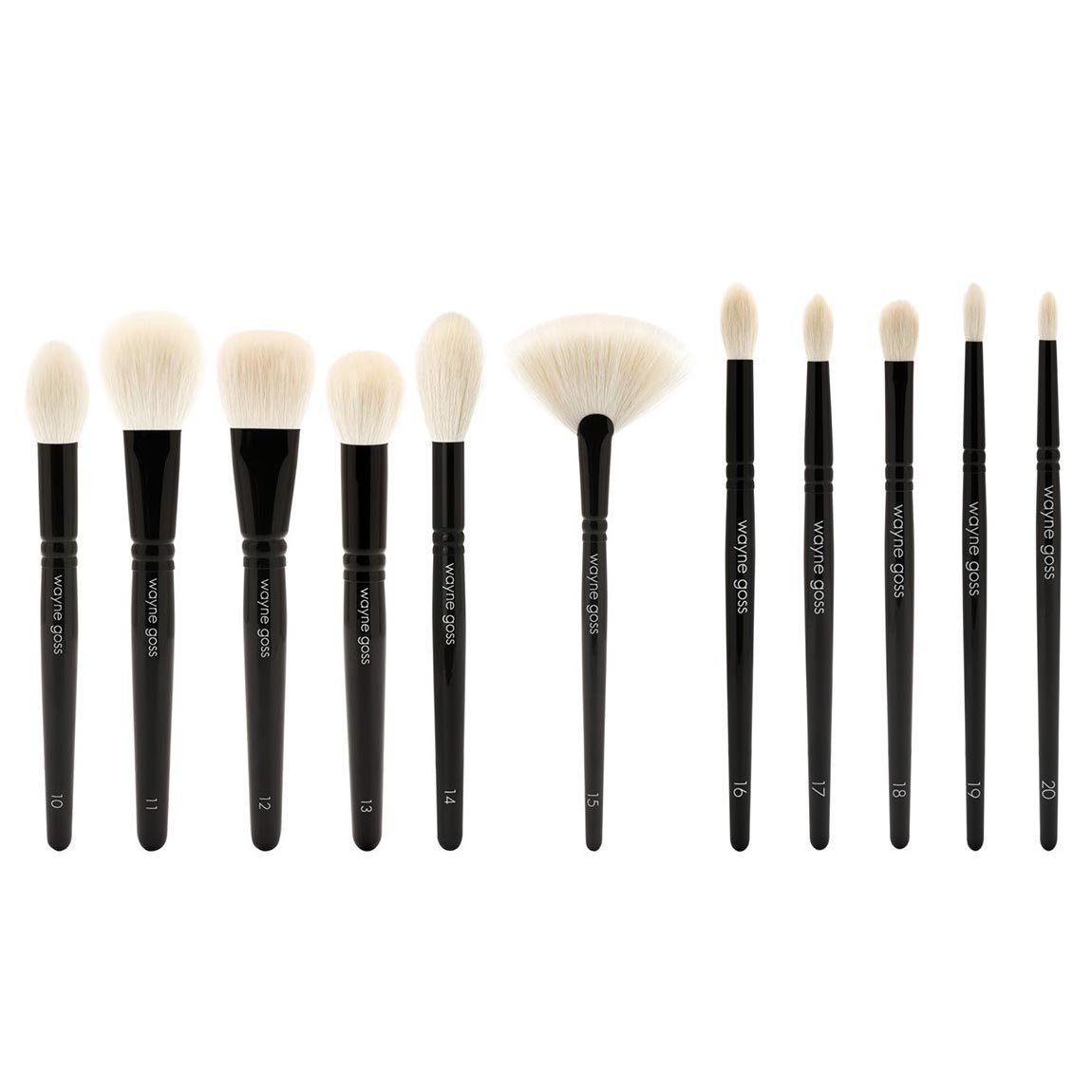 Wayne Goss The Face & Eye Set Bundle product smear.