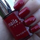 Nails Inc. - King Edward Street