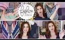 SPRING FASHION HAUL!! - Dresses, Forever 21, TJ Maxx, accessories