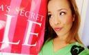 Victoria's Secret Semi-Annual Sale HAUL!!!