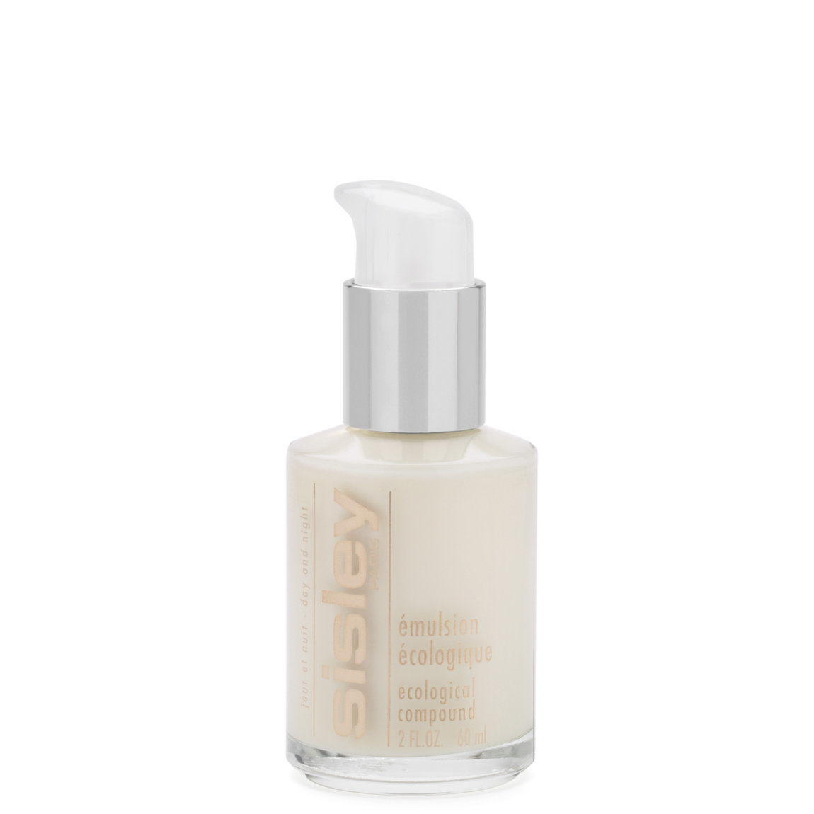 Sisley-Paris Ecological Compound 60 ml product swatch.