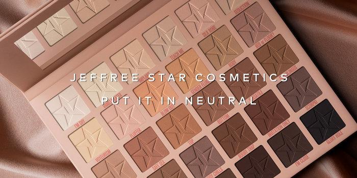 Shop Jeffree Star Cosmetics' Orgy Eyeshadow Palette on Beautylish.com
