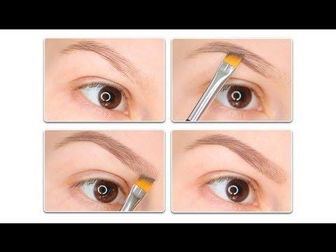 most popular eyebrows videos beautylish