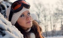 Sonya Dakar's DIY Winter Skin Care Tricks