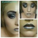 weekly makeup challenge