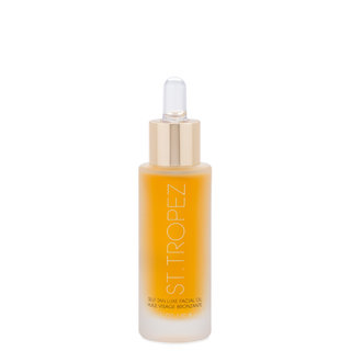 St. Tropez Self Tan Luxe Facial Oil